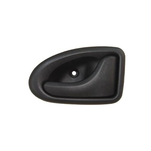 Opel Movano- 99/03 Ön Kapı İç Açma Kolu L Siyah (Pütürlü)