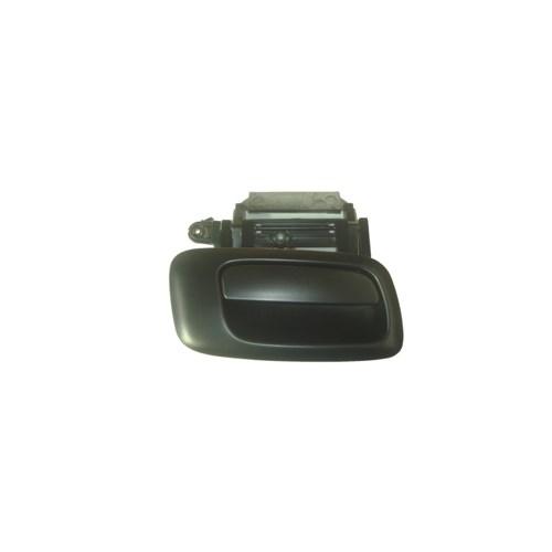 Opel Zafıra- 99/04 Arka Kapı Dış Açma Kolu Sağ Siyah