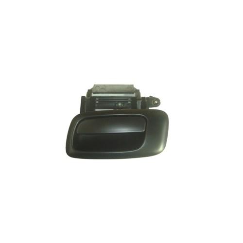 Opel Zafıra- 99/04 Arka Kapı Dış Açma Kolu Sol Siyah
