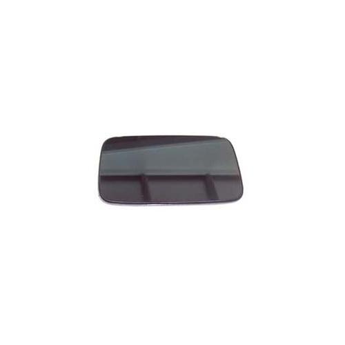 Bmw 5 Serı- E34- 88/93 Ayna Camı Sol Isıtmasız