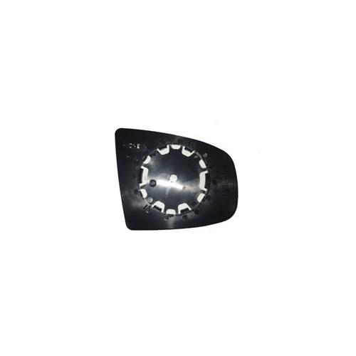 Bmw X5- E70 Jeep- 07/10 Ayna Camı Sol Isıtmalı