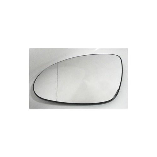 Mercedes S Class- W221- 06/11 Ayna Camı Sağ Isıtmalı