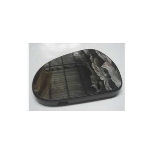 Peugeot 207- 06/11 Ayna Camı Sol Isıtmalı