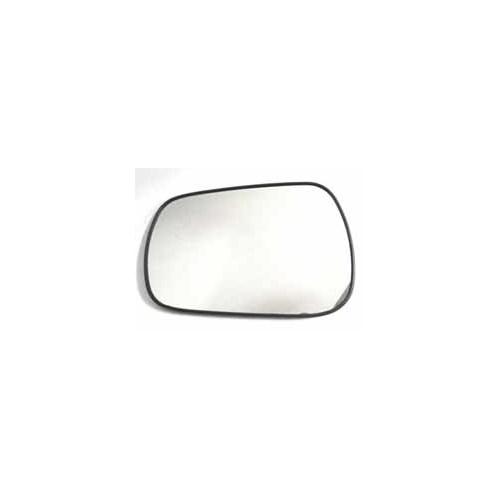 Ford Fıesta- 02/05 Ayna Camı Sağ Isıtmasız