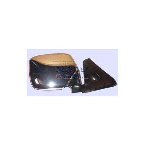 Mıtsubıshı L200- Pıck Up- 02/06 Kapı Aynası Sağ Manuel Nikelajlı
