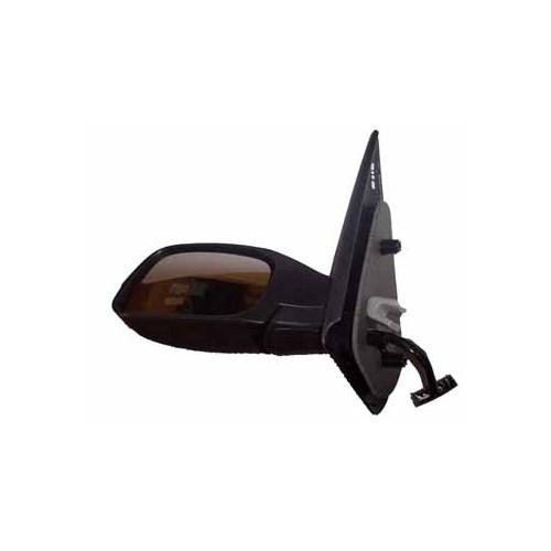 Peugeot 306- Sedan/Hatchback- 93/96 Kapı Aynası Sol Elektrikli/I