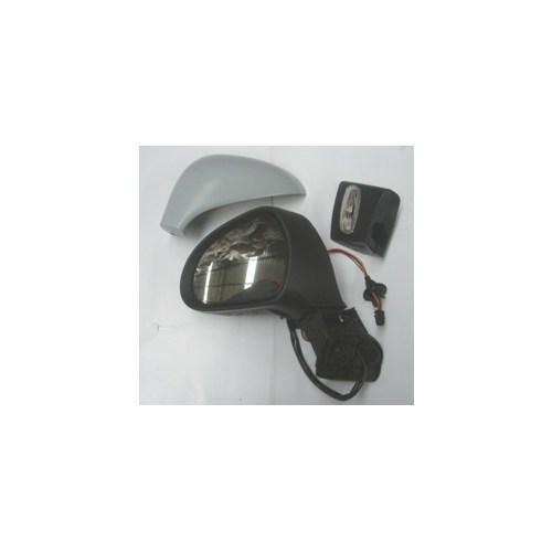 Peugeot 308- 08/11 Kapı Aynası Sol Elektrikli/Isıtmalı/Sinyalli