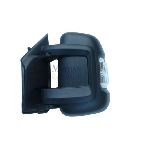 Peugeot Boxer- 07/11 Kapı Aynası Sol Manuel/ Sinyalli