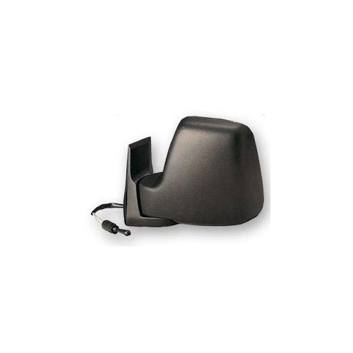 Peugeot Expert- 96/04 Kapı Aynası Sol Manuel Kumandalı