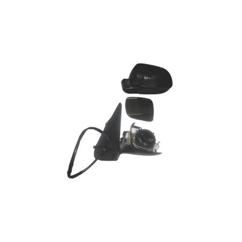 Seat Ibıza- 00/01 Kapı Aynası Sağ Elektrikli/Isıtmalı 5Fişli