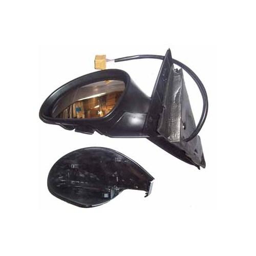 Seat Ibıza- 02/09 Kapı Aynası Sağ Elektrikli/Isıtmalı/Katlanır T