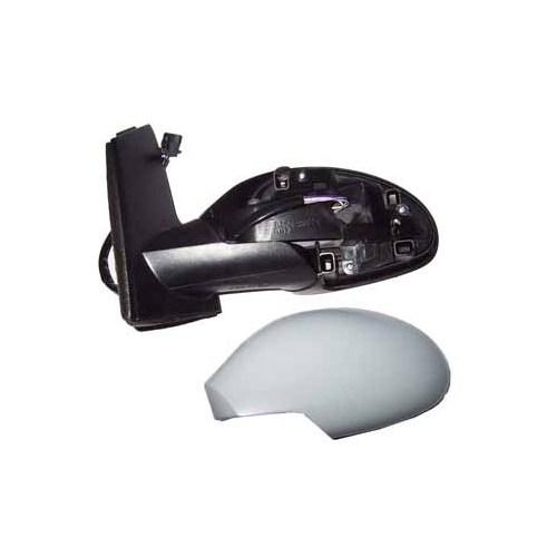 Seat Toledo- 05/07 Kapı Aynası Sol Elektrikli/Isıtmalı 5Fişli