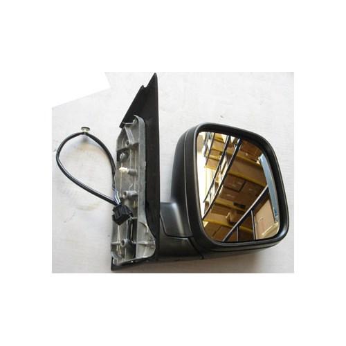 Volkswagen Caddy- 04/10 Kapı Aynası Sağ Elektrikli Isıtmalı