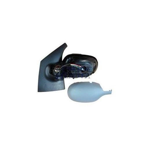 Renault Scenıc- 00/03 Kapı Aynası Sağ Elektrikli/Isıtmalı Gri Ka