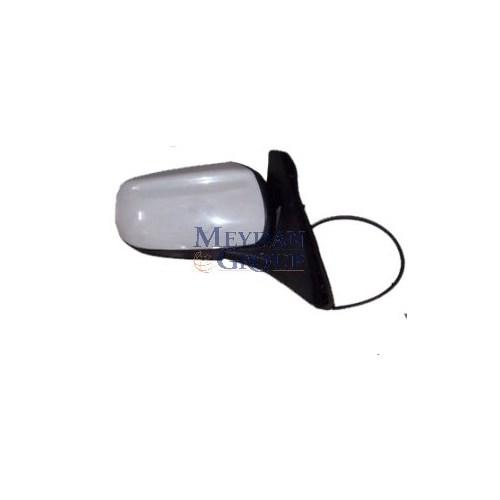 Mazda 323- Protege- 99/05 Kapı Aynası Sağ Elektrikli