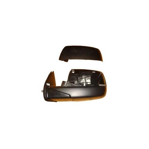 Mazda Bt 50- Pıck Up- 07/11 Kapı Aynası Sol Manuel Siyah Orijin