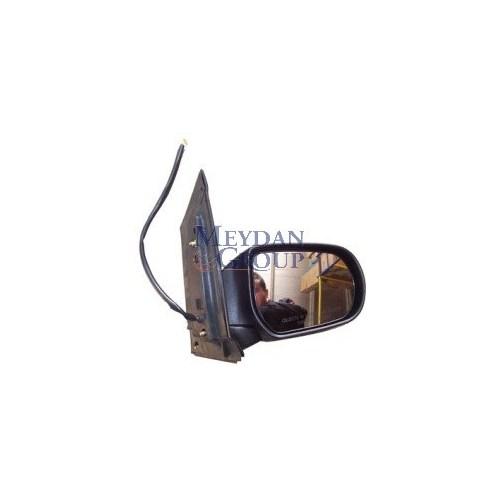 Mazda Mpv- 99/01 Kapı Aynası Elektrikli L Isıtmalı