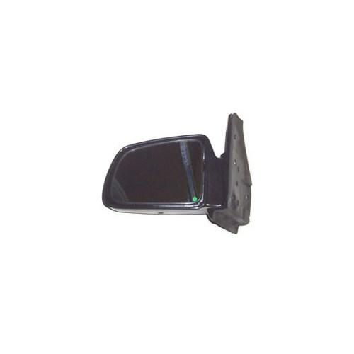Suzukı Vıtara- 4X4 Jeep- 88/98 Kapı Aynası Sol Manuel Siyah