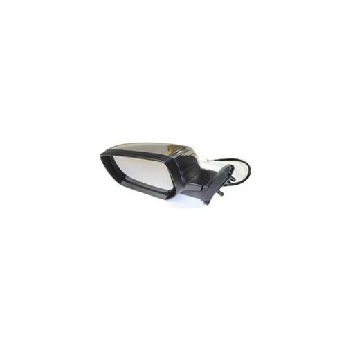 Ford Ranger- Pıck Up- 07/09 Kapı Aynası Sol Nikelajlı Elektrikli