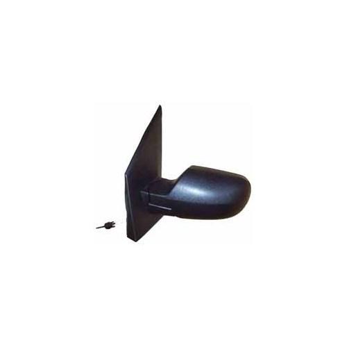 Ford Fıesta- 02/05 Kapı Aynası Sağ Manuel/Siyah