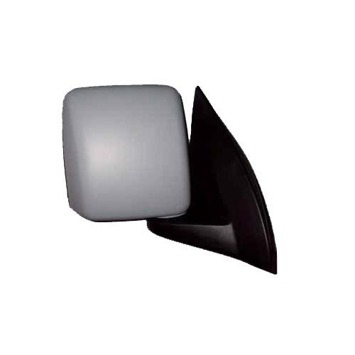 Opel Combo- 02/10 Kapı Aynası Sağ Elektrikli Isıtmalı Gri Kapakl