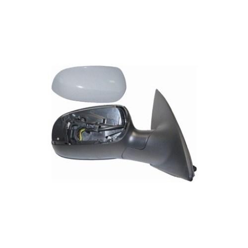 Opel Corsa- C- 01/06 Kapı Aynası Sol Elektrikli Isıtmalı