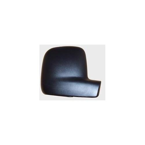 Volkswagen Transporter- T5- 04/09 Ayna Kapağı Sağ Siyah