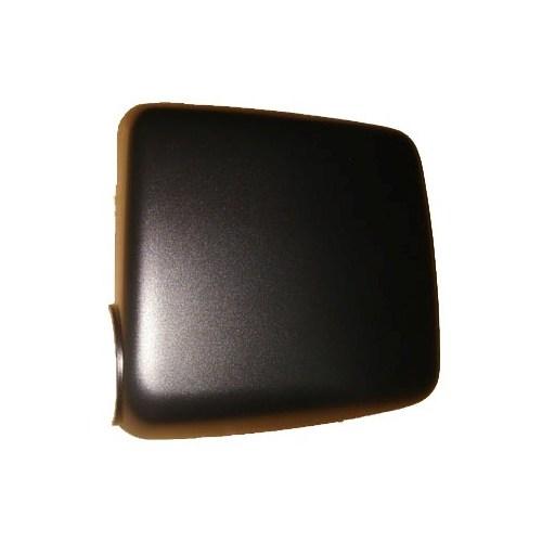 Opel Combo- 02/10 Ayna Kapağı Sol Siyah
