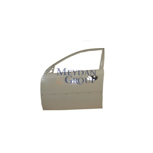Chevrolet Lacettı- Sd- 04/05 Ön Kapı Komple Sol