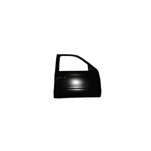Mazda B2500- Pıck Up- 01/03 Ön Kapı Sacı Sol