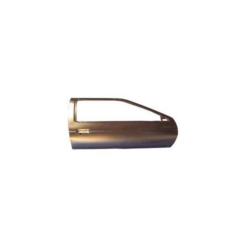 Nıssan Pıck Up- D21- 89/97 Ön Kapı Sacı Sağ (Direkli Tip)