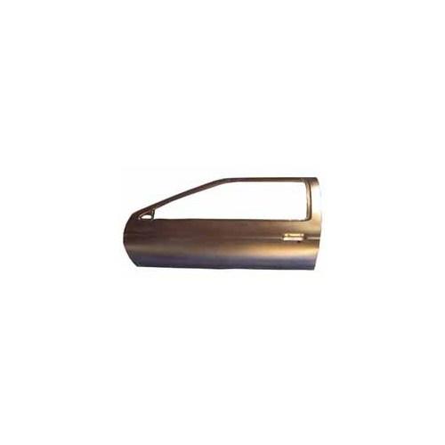 Nıssan Pıck Up- D21- 89/97 Ön Kapı Sacı Sol