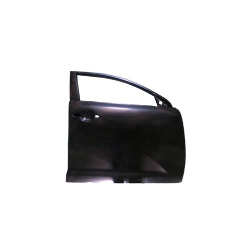 Kıa Sportage- 11/16 Ön Kapı Komple R Siyah Boyalı Çelik Barlı (İ