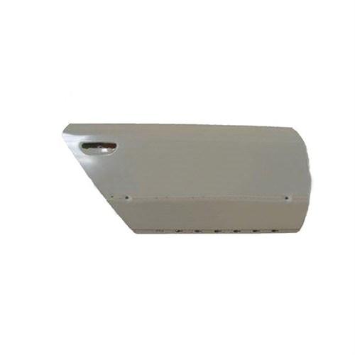Audı A6- 98/02 Arka Kapı Sağ Direksiz Ve Çerçevesiz