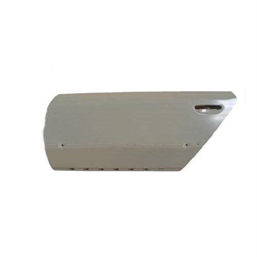 Audı A6- 98/02 Arka Kapı Sol Direksiz Ve Çerçevesiz