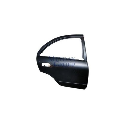 Nıssan Almera- N16- 00/03 Arka Kapı Sacı Sağ