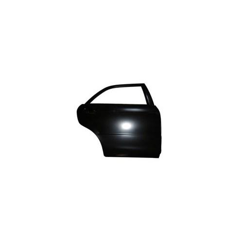 Mazda 323- Famılıa- 99/02 Arka Kapı Komple Sağ İceli