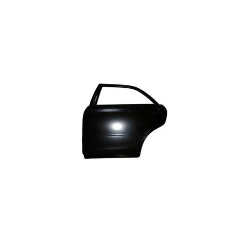 Mazda 323- Famılıa- 99/02 Arka Kapı Komple Sol İceli