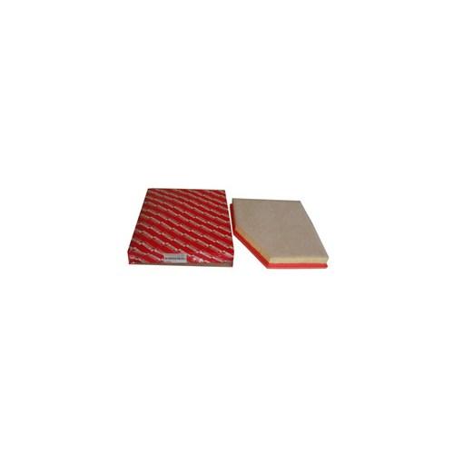 Bmw 5 Serı- E60- 04/10 Hava Filtresi Süngerli İnce Tip 540İ/45İ/