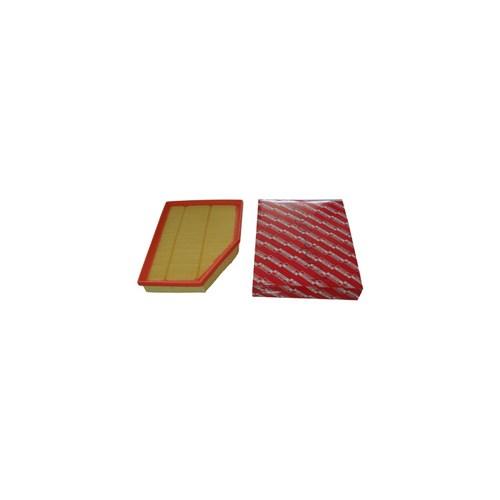 Bmw 5 Serı- E60- 04/10 Hava Filtresi 520İ/25İ/30İ/525Xi/30Xi Orj