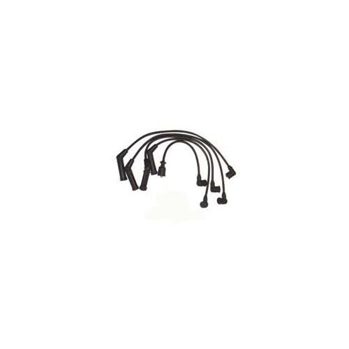 Hyundaı Atos- 98/01 Buji Kablosu Takım 1.0Cc 12V