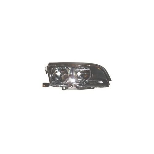 Bmw 3 Serı- E46- 01/03 Far Lambası Sol Elektrikli Coupe H7/H7