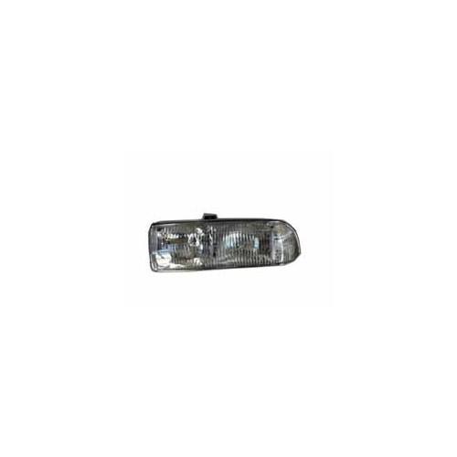 Chevrolet Blazer- 98/01 Far Lambası Sağ