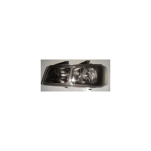 Chevrolet Express- 06/07 Far Lambası Sol Manuel Siyah