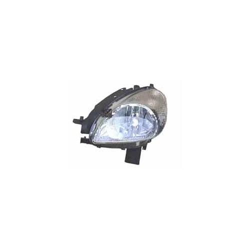 Cıtroen Xsara Pıcasso- 01/04 Far Lambası Sağ Elektrikli