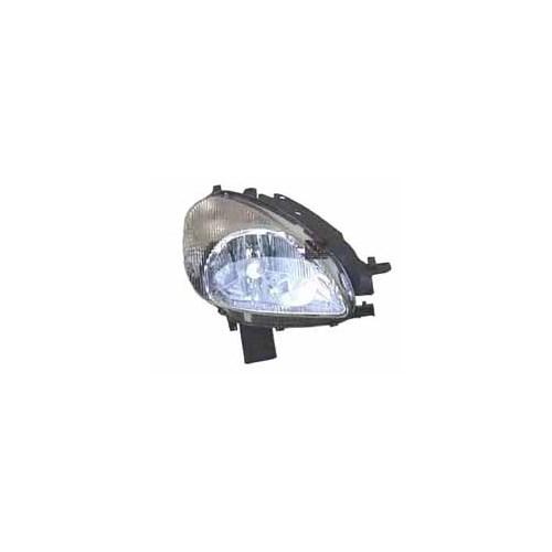 Cıtroen Xsara Pıcasso- 01/04 Far Lambası Sol Elektrikli