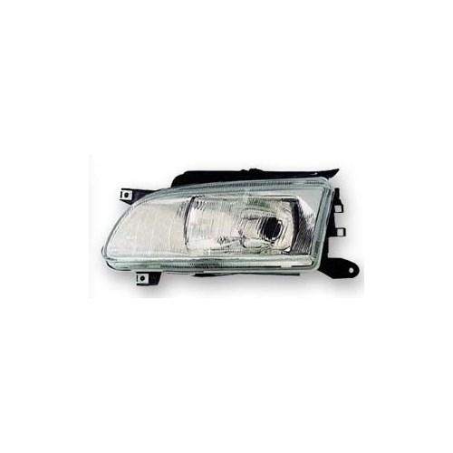 Peugeot Partner- 96/02 Far Lambası Sol Elektrikli