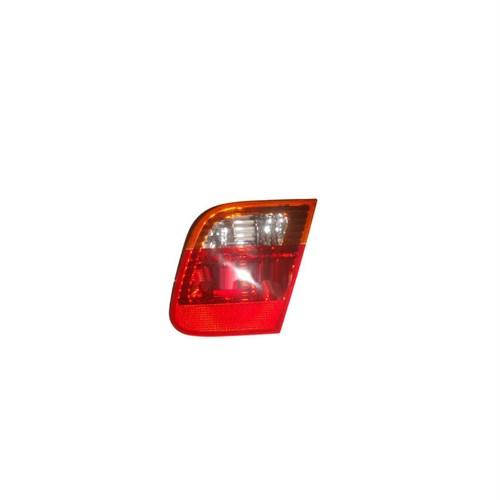 Bmw 3 Serı- E46- 02/05 İç Stop Lambası Sağ Sarı/Beyaz/Kırmızı D