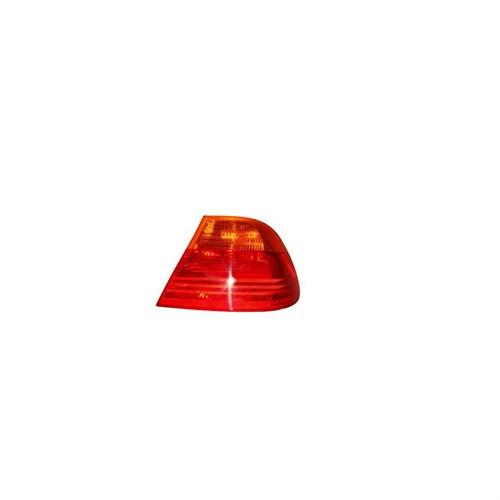 Bmw 3 Serı- E46- 98/01 Stop Lambası Sağ Sarı/Kırmızı Duysuz Coup