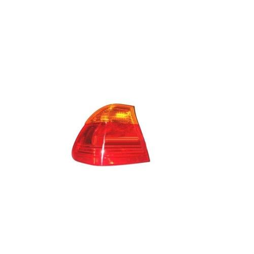 Bmw 3 Serı- E46- 98/01 Stop Lambası Sol Kırmızı/Üstü Sarı